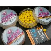 Wafters MAINLINE Match, Orange, Chocolate, 8mm