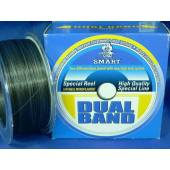 Fir monofilament MAVER Smart Dual Band 600m 0.20mm 5,7kg