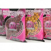 Boilies MAINLINE RESPONSE 15MM STRAWBERRY 450G