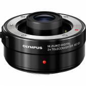 Teleconvertor Olympus MC 2.0