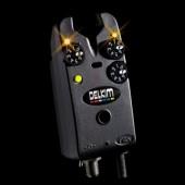 Avertizor electronic DELKIM TX-I PLUS GALBEN