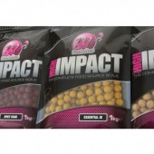 Boilies MAINLINE HIGH IMPACT SPICY CRAB 20MM 1KG