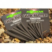 Protectie anti-tangle KORDA TUNGSTEN SHORT 8BUC/PL