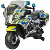 Motocicleta politie pentru copii HECHT BMW R 1200RT POLICE