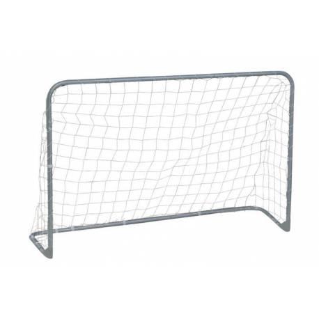 Poarta de fotbal Garlando Foldy, pliabila, 180x120x60cm