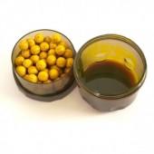 Recipient mic pentru dipuire boilies KORDA INFUZA