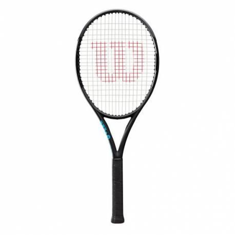 Racheta tenis, Wlilson Ultra 100L, negru, maner 3