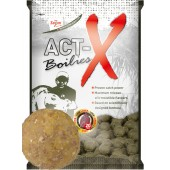 BOILIES ACT-X 16mm 800gr Vanilla