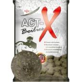 BOILIES ACT-X 16mm 800gr Shellfish-Sardine