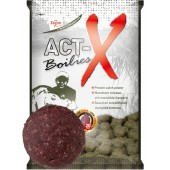 BOILIES ACT-X 16mm 800gr Hot Spice-Garlic