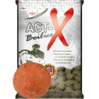 Boilies CARP ZOOM ACT-X 20mm 800gr Exotic Fruits