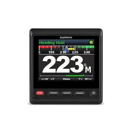 "Unitate de control autopilot marin Garmin GHC™ 20, ecran 4"""