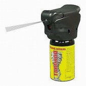 Spray autoaparare cu lanterna J.G.S. TORNADO FLASHLIGHT 50ML