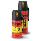 Spray autoaparare KLEVER CS 150ML