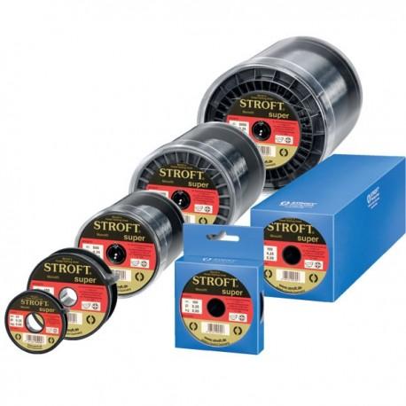 Fir STROFT SUPER 015MM/2,1KG/100M