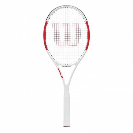 Racheta tenis Wilson Six.One Team 95, Maner 1