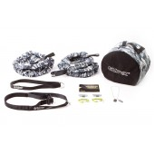 Franghie fitness GUN-eX COBRA SINGLE ROPE
