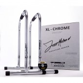 LEBERT FITNESS CHROME EQUALIZER XL