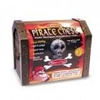 Set de joaca Cufarul piratilor Melissa&Doug