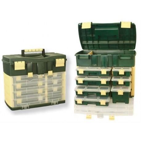 Valigeta Fishing Box K2 Tip 1075