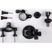 Kit accesorii pentru camera subacvatica WATER WOLF HD