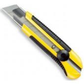 Cutter cu lama lunga STANLEY 25mm 0-10-425