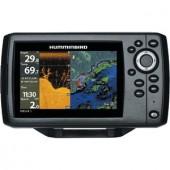 Sonar pescuit HUMMINBIRD HELIX 5 CHIRP SI GPS G2