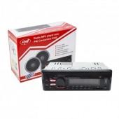 Radio MP3 player auto PNI Clementine 8440 1 DIN cu SD si USB
